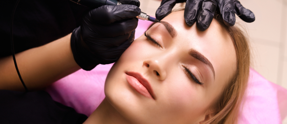5 avantages à utiliser le maquillage permanent