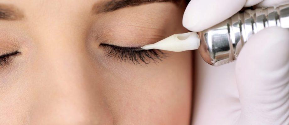 Quels types de maquillage permanent pour les yeux ?